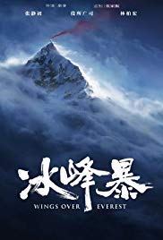 Wings Over Everest Film Poster