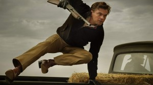 Once Upon A Time In Hollywood Film Image