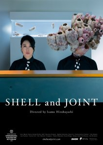 Shell and Joint Film Poster