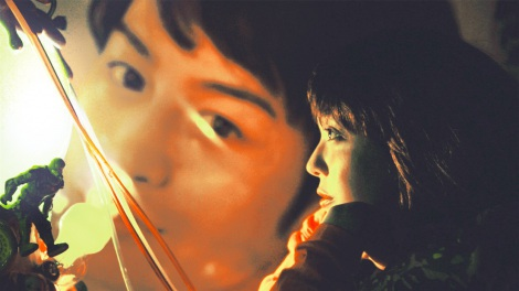 The Pinkie Film Image Miwako Wagatsuma 2