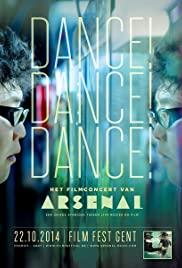 Dance! Dance! Dance! Film Poster