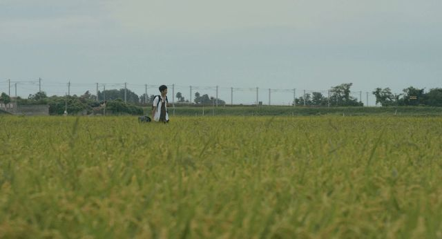 Return to Toyama Film Image 2