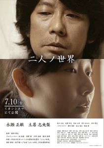 The World of Two People Film Poster