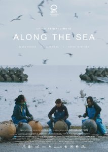 Along the Sea Film Poster