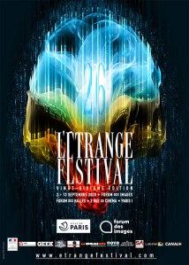 L'Etrange Festival 2020
