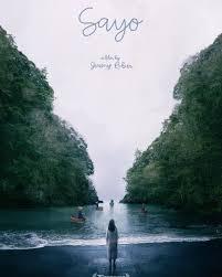 Sayo Film Poster