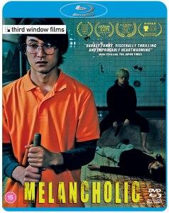 Melancholic Blu-Ray