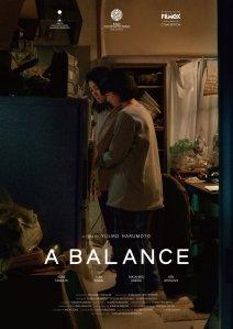A Balance Film Poster