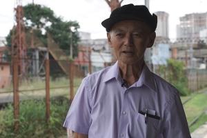 Okinawa Santos Film Image