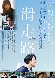 Runway Film Poster