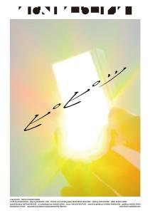 Tokyo Telepath Film Poster