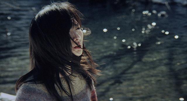 祖谷物語 おくのひと Rina Takeda