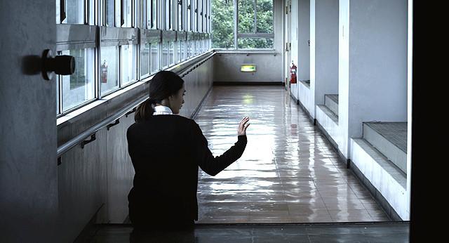 Hold Your Breath Like a Lover Film Image Ran Taniguchi