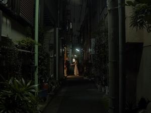 Sleeping Insect Ryo Matsuura