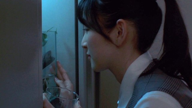 Terrarium Locker Film Image