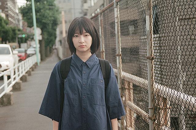 Colorless Yuka Tanaka (Ruka Ishikawa)