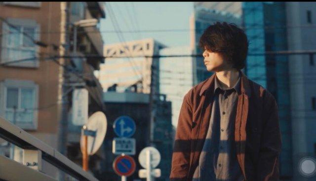 Goto-san Film Image Hirofumi Suzuki