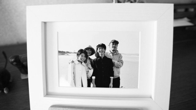 yes, yes, yes film image family
