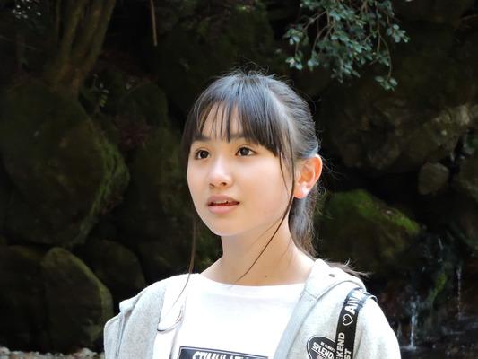 A Rainbow-colored Trip Yuune Sakurai