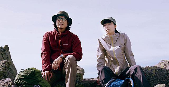 Itomichi Film Etsushi Toyokawa and Ren Komai