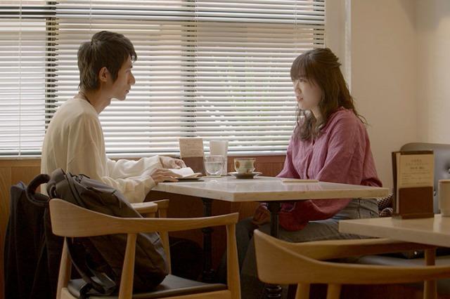 Young Birds Film Jeremy Wang and Nanaho Otsuka