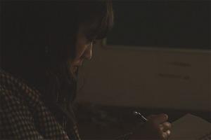 Young Birds Film Nanaho Otsuka