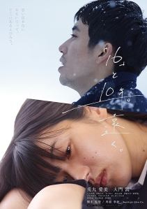 10 and 16 Years. Far Away. Film Poster