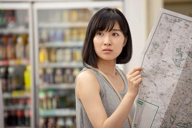 The Real Thing Ukiyo (Kaho Tsuchimura)