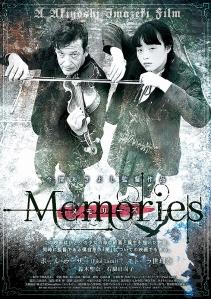Memories Film Poster